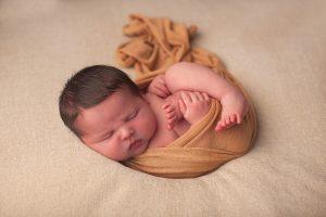 newborn baby photography glasgow