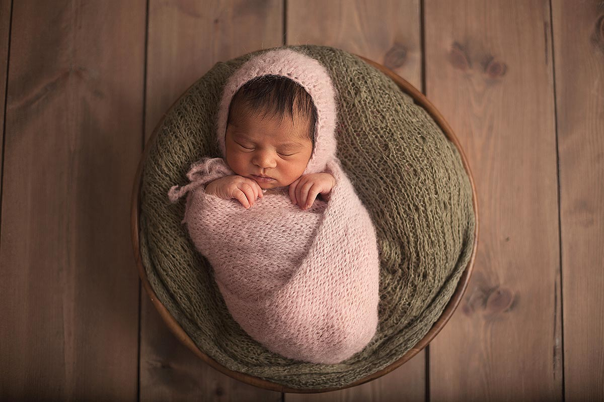 Newborn baby photography glasgow