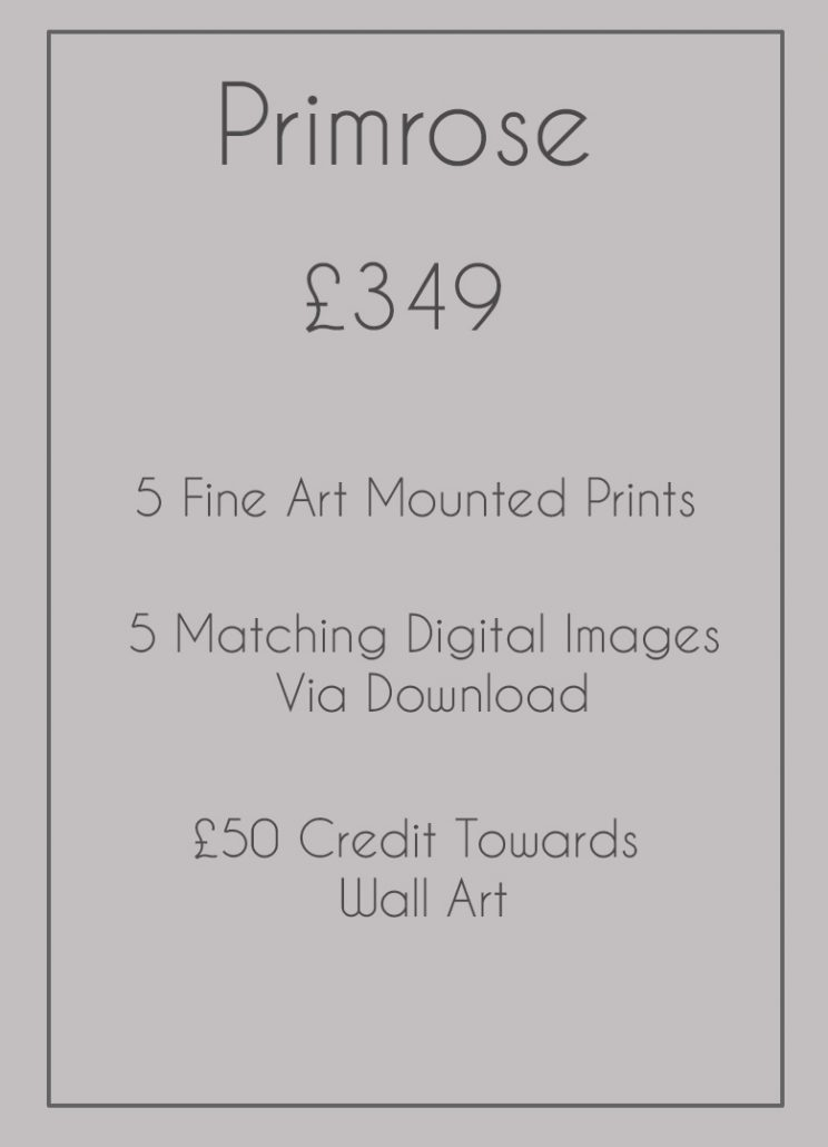 glasgow family photography pricing
