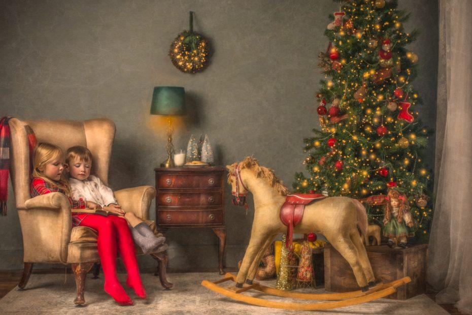 christmas mini photo sessions glasgow